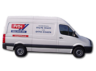 MWB Van